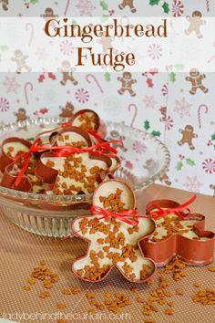 Christmas Fudge: 15 Festive Holiday Fudge RecipesLetters from Santa Blog
