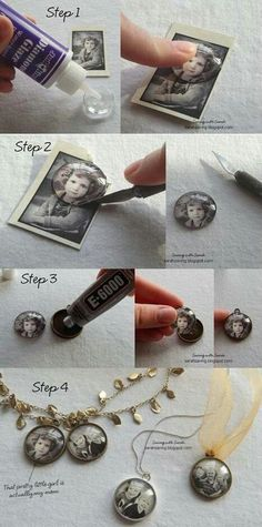 Easy way to incorporate memorial pieces to your bouquet/wedding