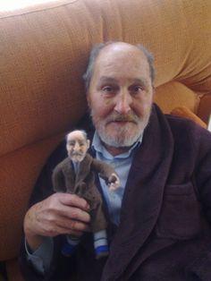 OOAK art dollPersonalized Custom  doll. by manualidadespetro, €260.00