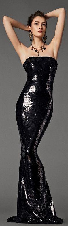 Dolce  Gabbana Fall-Winter 2012-2013