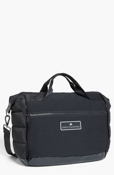 Adidas By Stella McCartney Fashion Duffel Bag Available At Nordstrom