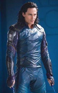 Loki em Thor Ragnarok