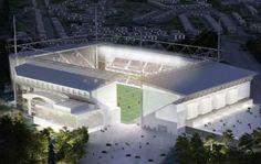 Stade Bollaert-Delelis Lens 35000 Euro 2016