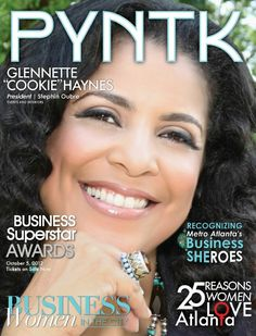 Coming Soon ~ PYNTK Magazine ... Business Women in the City!