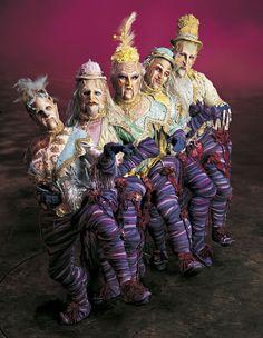 Alegría (Cirque du Soleil)