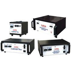 Lioa 10kva DRI có dải điện áp vào từ 90V-250V. Điện áp ra ở mức ổn định 110V, 220V -  là điện áp sử dụng của các thiết bị điện hiện nay.