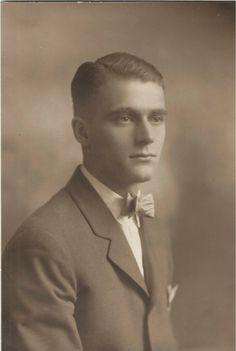 1930's portrait