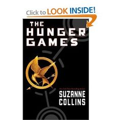 """The Hunger Games"" by Suzanne Collins /// Surprisingly well-written. The storyline is interesting and the characters aren't whiny and annoying. I read the trilogy really quickly, as I felt really involved with the story. The movie that's coming out in the spring should be pretty neat."