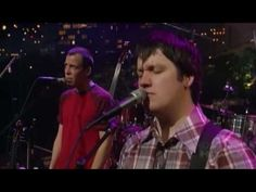 http://www.amazon.com/gp/entity/Modest-Mouse/B000AQ6O9U/?ie=UTF8=thyaya-20=ur2=1789=390957=d    Modest Mouse - The Good Times Are Killing Me (Live) Originally aired on 22 January 2005