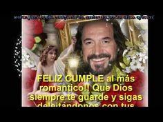 Feliz Cumpleaños... Marco Antonio Solis 2013 - YouTube
