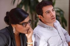 Chris Messina, Mindy Kaling's Foil, Directing First Feature with Mary Elizabeth Winstead