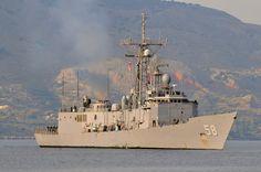 USS Samuel B. Roberts Returns to Mayport after Final Deployment