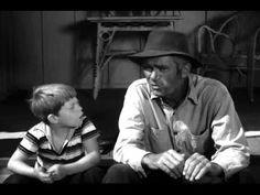 The Andy Griffith Show (S2E06) - Opie's Hobo Friend