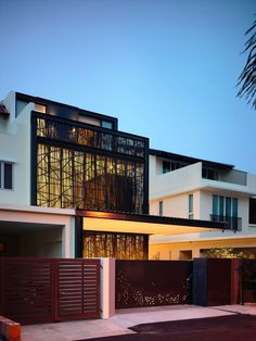 Natural Geometry by HYLA Architects (15)