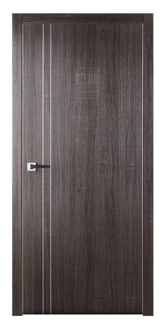 Arazzinni Unica Gray Oak Modern Interior Door