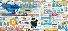B8coin Exchange - Utility Bills Accepting Bitcoin Payment Directory