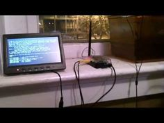 Raspberry Pi running XBMC using AllCast