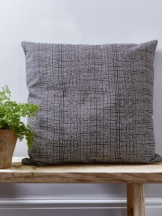 Dotty Cushion - Decorative Home - Indoor Living