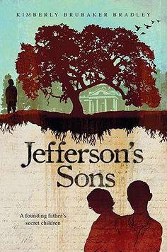 "Jefferson's Sons By Kimberly Brubaker Bradley - Books Worth Reading - Funk Gumbo Radio: http://www.live365.com/stations/sirhobson and ""Like"" us at: https://www.facebook.com/FUNKGUMBORADIO"