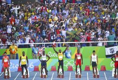 Bolt (Foto: Reuters)