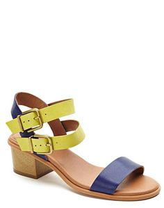 Leyna Sandal - Shoes - Lucky Brand Jeans