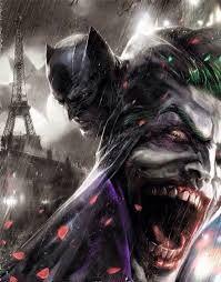 Resultado de imagen de joker comic art