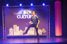 Gautier FAYOLLE, Quintuple champion du monde de Football Freestyle