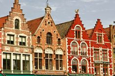 Belgium_Brugge_Old_houses SML