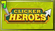 DARMOWE GRY ONLINE - CLICKER HEROES #7 [gameplay, poradnik, pl]