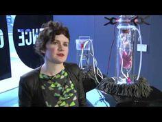 ALICIA KING - THE VISION SPLENDID - YouTube