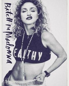 1980s Madonna, Madonna Art, Whats On Tv Tonight, Madonna Looks, 80s Pop Music, Madonna Pictures, Geena Davis, Cyndi Lauper, Divas