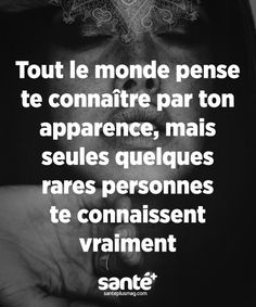 #citations #vie #amour #couple #amitié #bonheur #paix #esprit #santé #jeprendssoindemoi sur: www.santeplusmag.com French Words, French Quotes, Words Quotes, Me Quotes, Education Humor, Bad Mood, Pretty Words, Real Friends, Entrepreneur Quotes