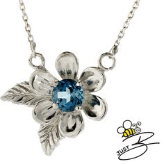 "Just B ""Daisy"" Necklace – Abshire & Haylan Jewelers"