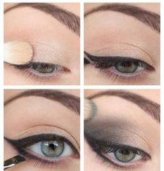 Cat eye demo