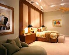 Image result for master bedroom design IN WARM COLOR