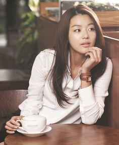 Jeon, Jihyun(전지현) Korean Actress