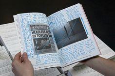 manystuff.org – Graphic Design, Art, Publishing, Curating… » Graphic Design