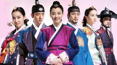 Set during the reign of King Sukjong in the Joseon Dynasty, this drama focuses on a water maid Dong Yi who gains the trust of Queen Inhyeon and later becomes a concubine with the rank of sook-bin. Dong Yi then bears a son who will later become the 21st king of Joseon, Yeongjo.