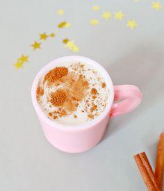 Chai Hot Toddy Recipe: http://ohsobeautifulpaper.com/2015/03/friday-happy-hour-chai-hot-toddy-recipe/ | Recipe: Liquorary for Oh So Beautiful Paper | Photo: Nole Garey for Oh So Beautiful Paper #OSBPhappyhour