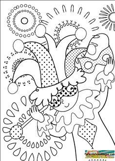 Las 172 Mejores Imágenes De Plantillas Dibujo Personas