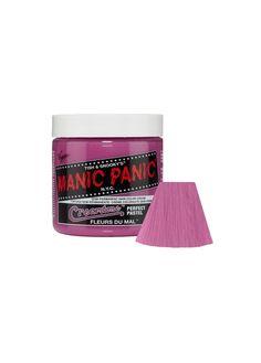 Manic Panic Creamtone Hair Colour Fleurs Du Mal