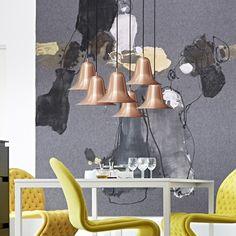 Verpan U2013 Pantop Pendant: Pendant Lights For Ceiling Lights For Indoor  Lighting, Light Source Exclusive