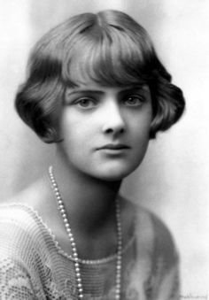 Daphne du Maurier (5/13/1907 - 4/19/1989) English author and playwright. Many of her works have been adapted into films, including the novels Rebecca and Jamaica Inn and the short stories The Birds and Don't Look Now.