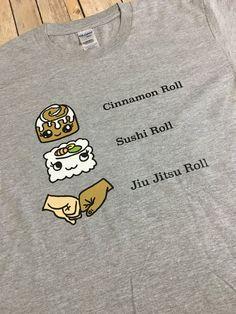 Funny Brazilian Jiu Jitsu T-Shirt Jiu Jitsu Training, Karate Training, Brazilian Jiu Jitsu, Design Room, Jiu Jutsu, Bjj Memes, Jiu Jitsu T Shirts, Martial Arts Women, Boxing Workout