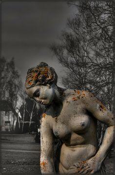 patina on sculpture #patina #sculpture