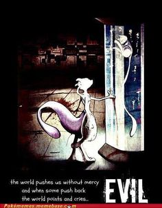 Quote Mewtwo is probably my favorite character in Pokemon Anime Wallpaper Pokémon, Anime Naruto, Anime Manga, Pokémon Mewtwo, Mew And Mewtwo, Got Anime, My Pokemon, Pokemon Stuff, Pokemon Quotes