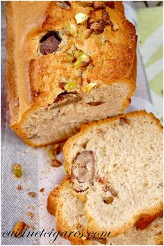 Telemacncheez – Another Site Of Thermomix Good Fellows, Plum Cake, Banana Bread, Fondant, Breakfast Recipes, Spices, Eat, Healthy, Desserts