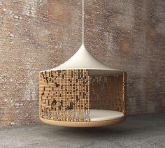 #swing #lounge