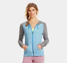 Women's Charged Cotton® Undeniable Full Zip