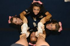 I want to take a picture like this!! #cheer #photography